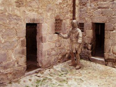 Les prisons médiévales les mieux préservées d'Espagne, un voyage dans la période la plus sombre