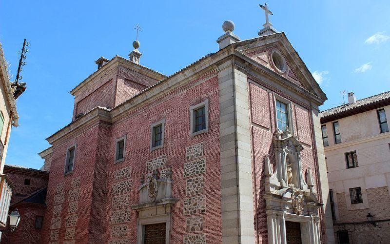 Couvent de la Purísima Concepción, également connu sous le nom de Couvent de Benitas