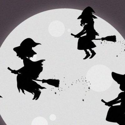 Les meigas, les sorcières galiciennes engagées par Satan | Grands Monstres 3