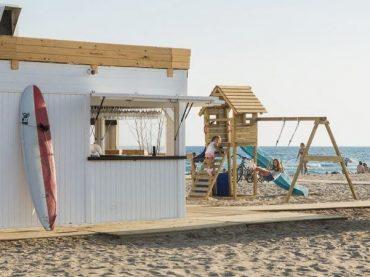 Nature de grande valeur et plages pour tous les goûts dans la région de Baix Llobregat
