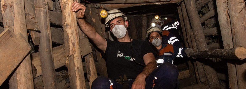 Visite au Puits Sotón. Une expérience minière réelle dans entrailles de la terre | Les Asturies à cœur ouvert 1