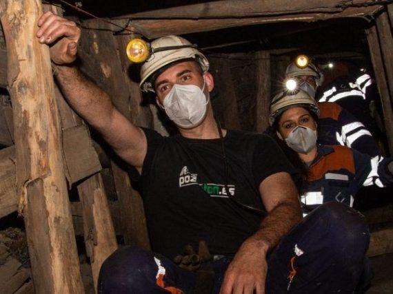 Visite au Puits Sotón. Une expérience minière réelle dans les entrailles de la terre | Les Asturies à cœur ouvert 1