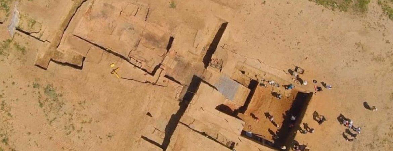 Fouilles archéologiques du Turuñuelo