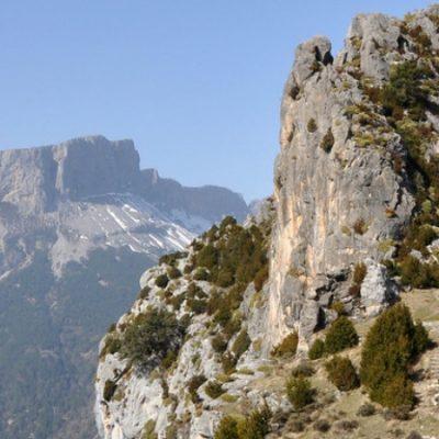 Route des églises de Tella : roman et nature au cœur de Huesca