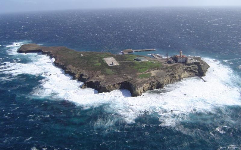 Île d'Alborán