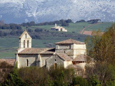 9 joyaux de l'art roman de Palencia pour les amateurs de tourisme rural
