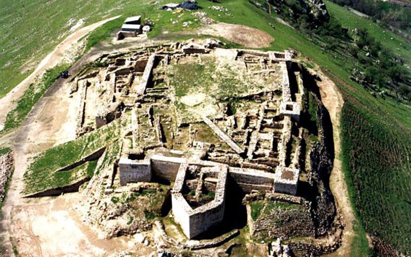 Ruines d'Alarcos