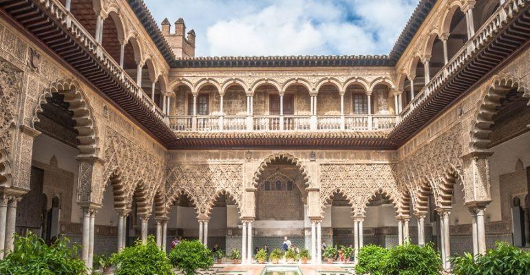 Top 5 des trésors de l'art mudéjar en Espagne