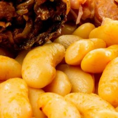 Manger à Orbaneja del Castillo