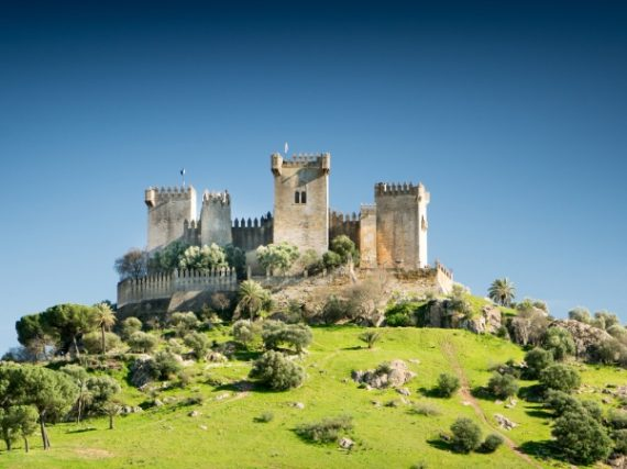 Les plus beaux châteaux espagnols de cinéma