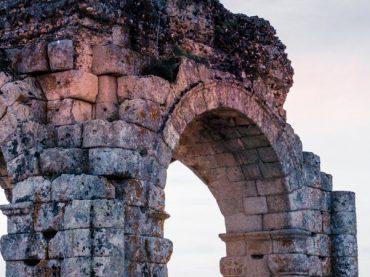 L'Arc de Cáparra, un legs romain unique en Espagne