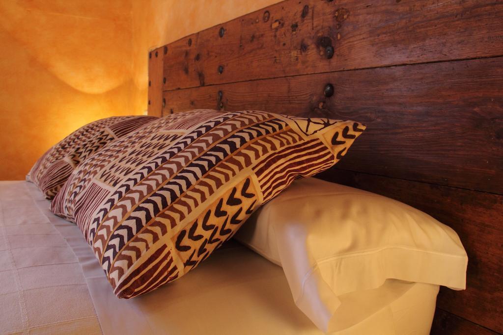 Dónde dormir en Arenas de San Pedro