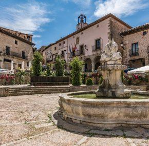 Les 15 plus beaux nouveaux villages d'Espagne pour ce 2020