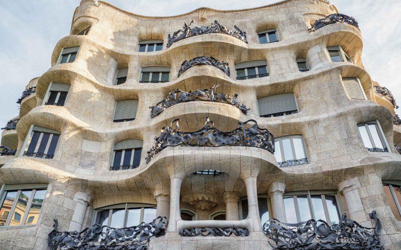 Maison Milà ou Pedrera