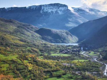 Les plus beaux villages des Pyrénées d'Aragon