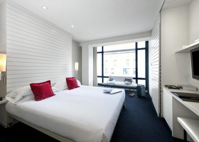 dormir Bilbao Margen Izquierda hotel miro