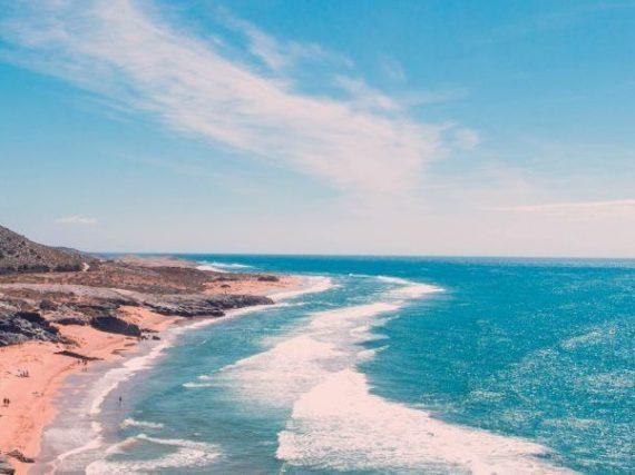 La plage de Calblanque, le secret le mieux gardé de Murcie   Le Refuge du Week-end