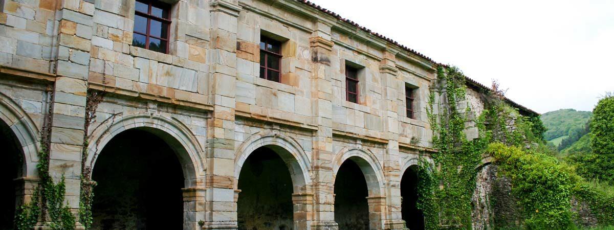 Tineo et le Monastère de Obona