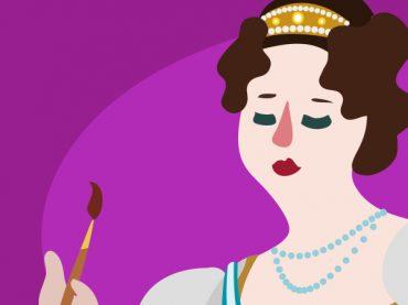 Maria Isabel de Braganza, ce qui aurait pu être et n'a pas été   Femmes éternelles 5