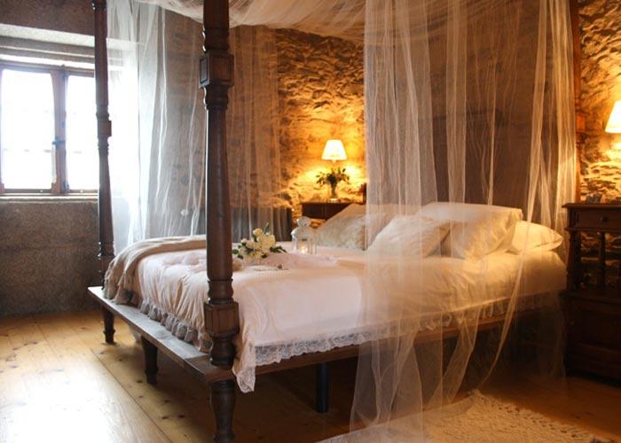 Dónde dormir en Betanzos