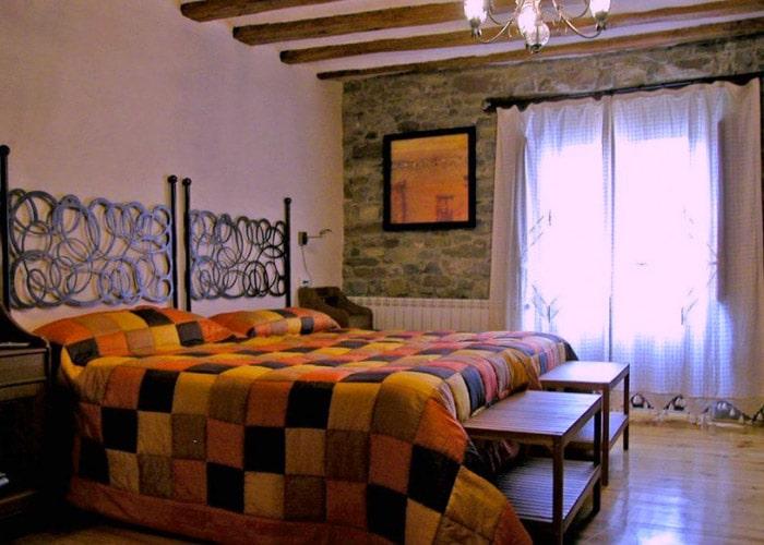 Dónde dormir en Monreal