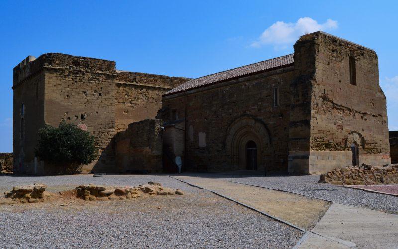 Castell de Gardeny à Lérida