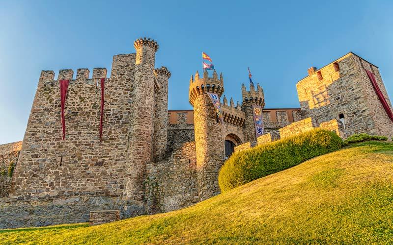 Château de Ponferrada