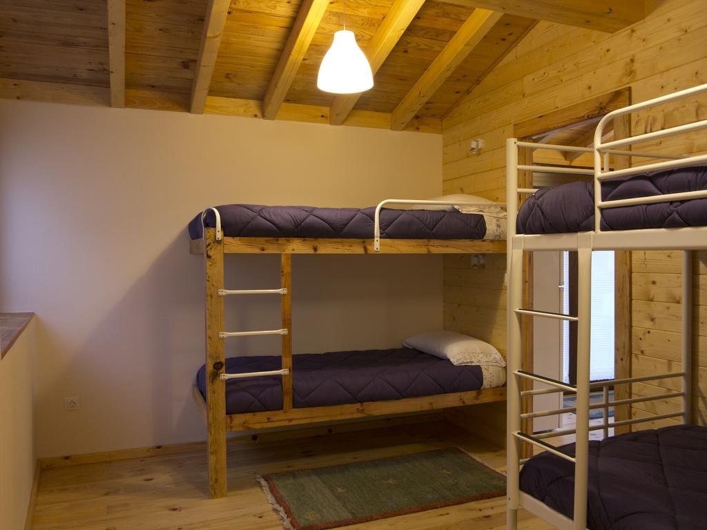 dónde dormir en o porriño
