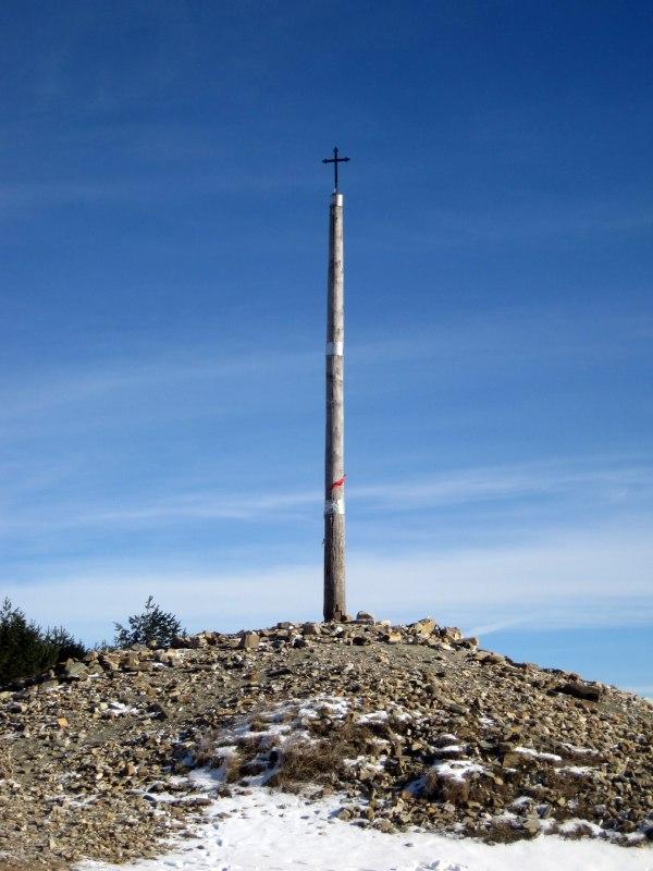 Croix de Fer o Cruz de Hierro