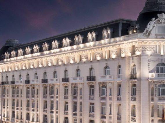 Découvrez les hôtels les plus luxueux d'Espagne