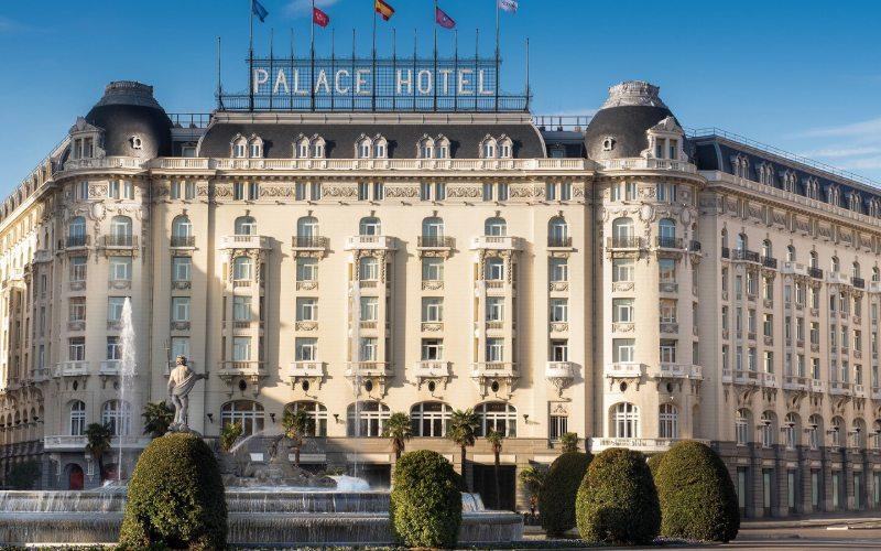 Le Palace de Madrid