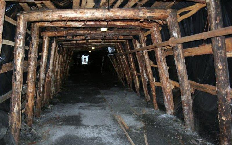 Mine de Fabero del Bierzo