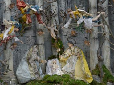 Les plus anciennes crèches d'Espagne, une tradition de Noël