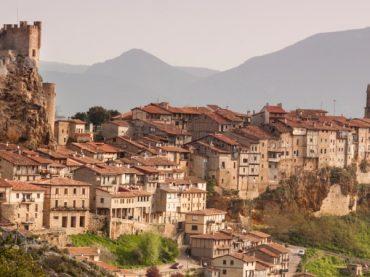 Les plus beaux villages de Burgos