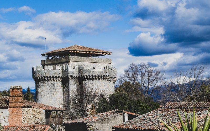 Château de Granadilla