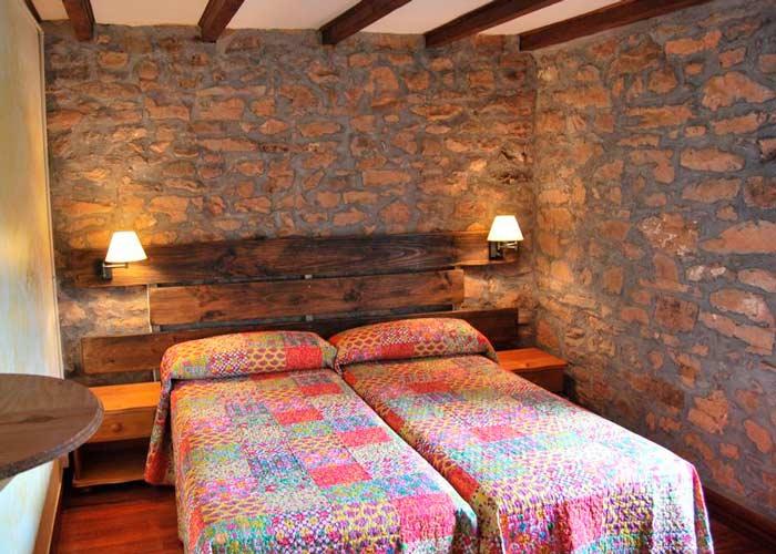 Dónde dormir en Zugarramurdi