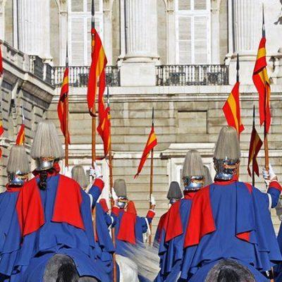 L'histoire de l'hymne espagnol : pourquoi un hymne sans paroles ?