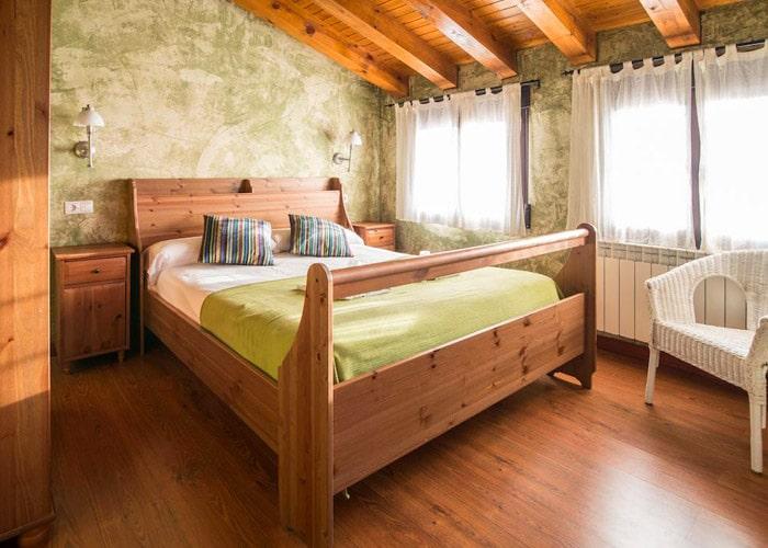 Dónde dormir en Fitero