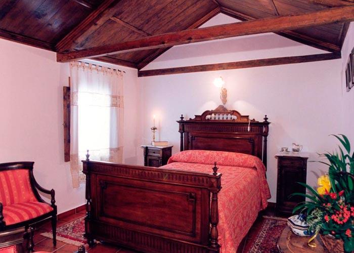 Dónde dormir en El Toboso
