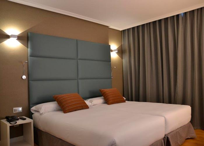 Dónde dormir en Brihuega