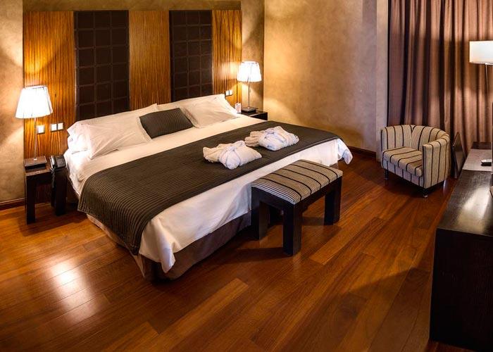 Dónde dormir en Escalona