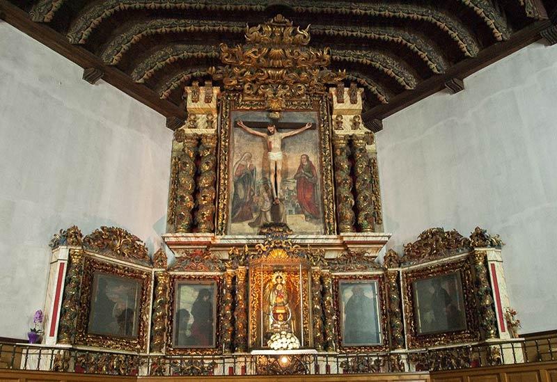 Ermitas de Gipuzkoa