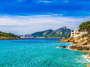 L'île de Sa Dragonera, du paradis sur terre à Majorque