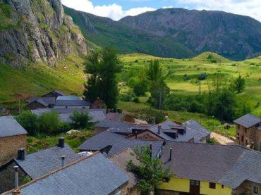 La Cueta, un village caché dans les montagnes de León