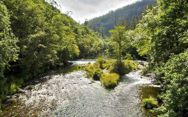 Rivière Eume
