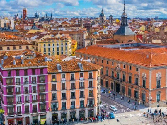Prendre un menu à Madrid pour moins de 10 euros