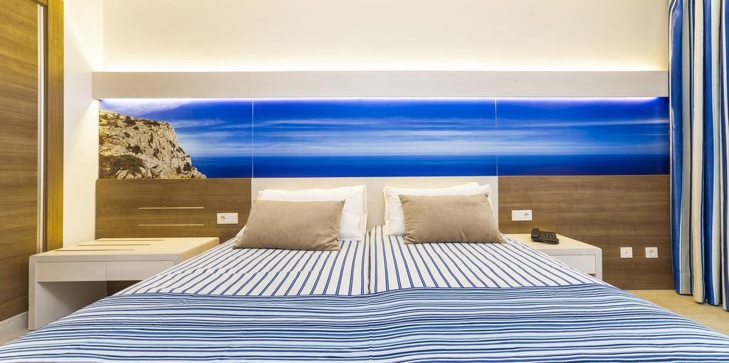 Dónde dormir en Magaluf