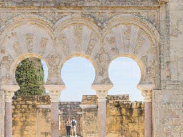 Ville califale de Medina Azahara