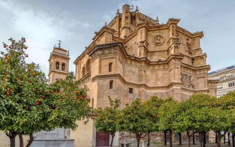 Monastère de San Jerómino