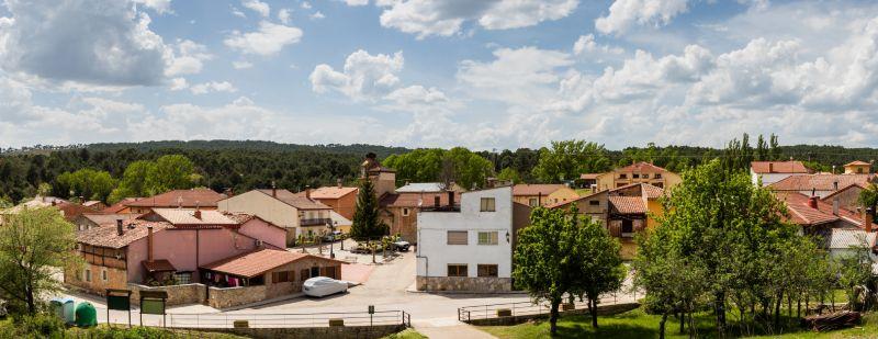 Muriel Viejo à Soria